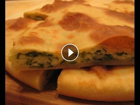 пирожки с капустой от ирины хлебниковой
