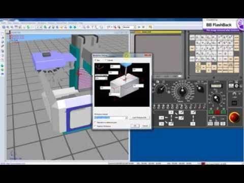 Swansoft Cnc Simulator Скачать Торрент - фото 9