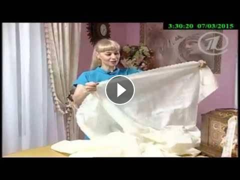 Блузка От Ольги Никишичевой В Новосибирске