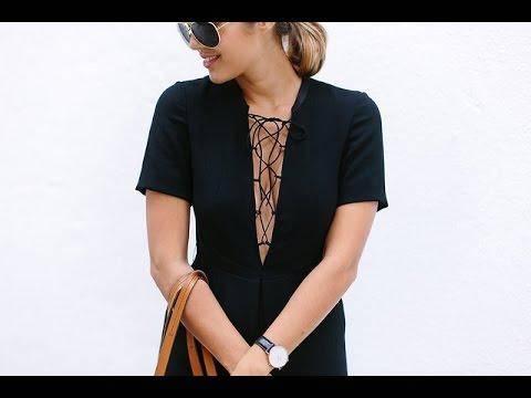 Как увеличить размер блузку своими руками 671